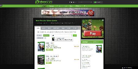 XboxOne-HQ