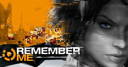 Remember Me Video Game