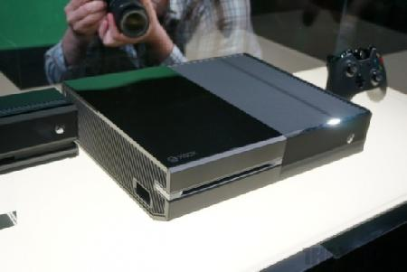 Microsoft details Xbox One 24-hour online check