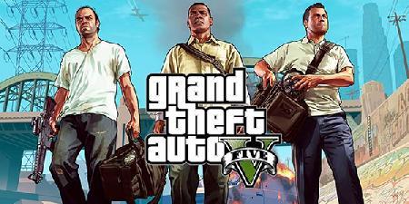GTAV Xbox 360