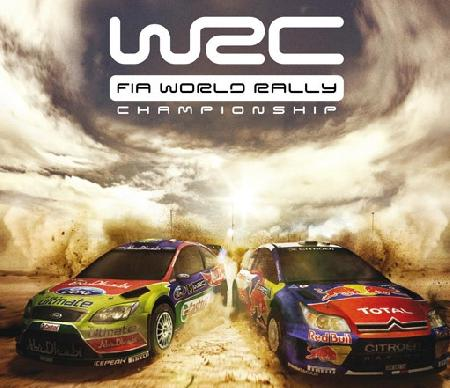 WRC - 2013 FIA World Rally Championship
