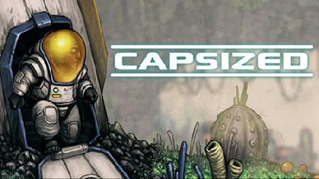 Capsized XBLA