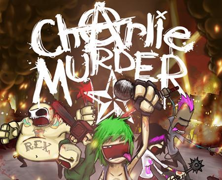 Charlie Murder XBLA