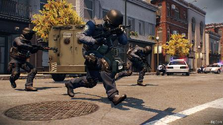 Payday 2 Xbox 360 Screenshot 28979