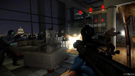 Payday 2 Xbox 360 Screenshot 28976