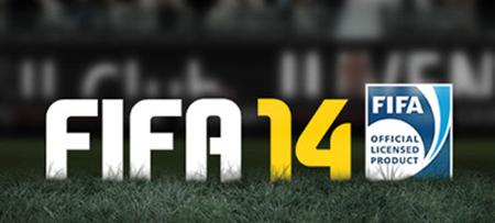 FIFA 14 Demo