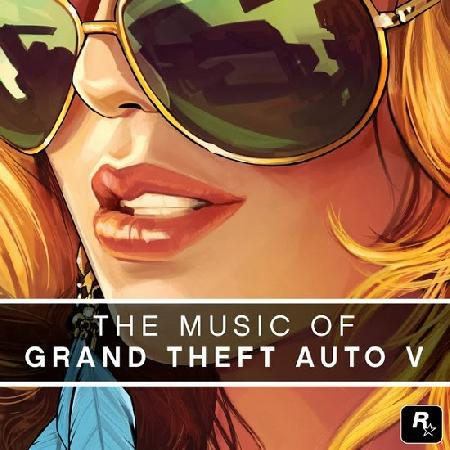 The Music of Grand Theft Auto V (GTA5)