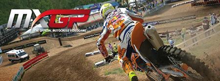 MXGP 2013 Video Game