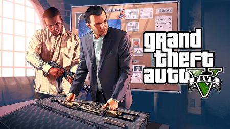 Grand Theft Auto Online: GTA$ Stimulus Package