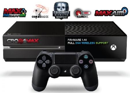 "Gtuner v2.10 & FW v1.41 Released ""Full DualShock 4 Wireless Support"