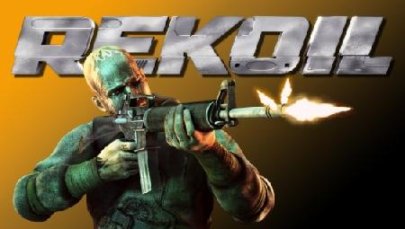 Rekoil: Liberator Available Today on XBLA