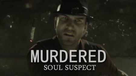 Square Enix Announces Murdered: Soul Suspect for Xbox One and PlayStation 4