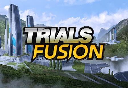 Trials Fusion for Xbox 360