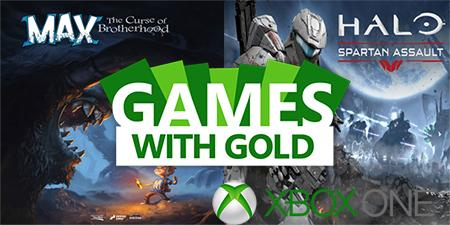 Games with Gold June 2014