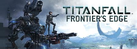 Titanfall - Frontiers Edge