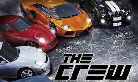 The Crew Video Game