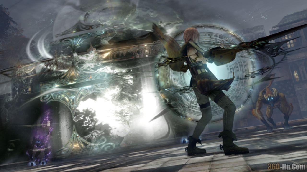 Lightning Returns: Final Fantasy XIII Screenshot 26696