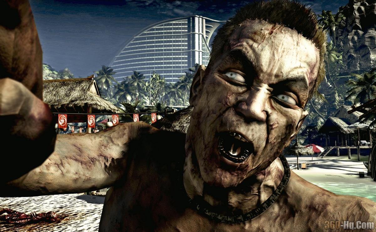 Dead Island Screenshot 17105