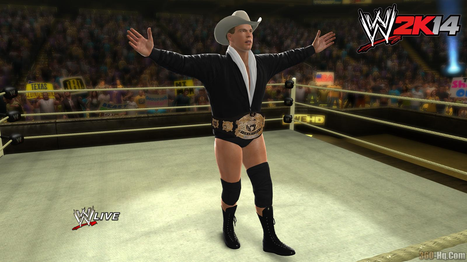 WWE 2K14 Screenshot 28862