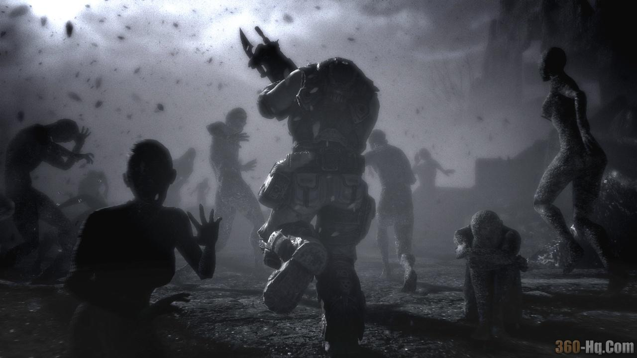 Gears of War 3 Screenshot 10812