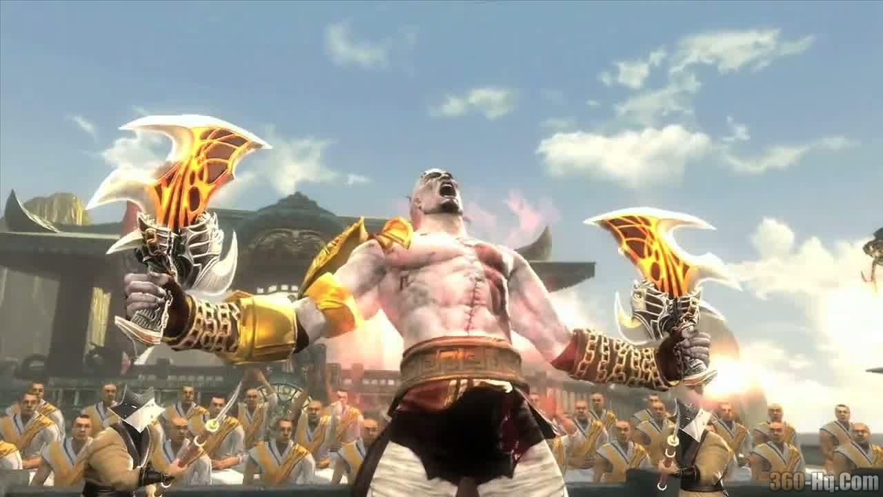 Mortal Kombat 2011 Screenshot 16437