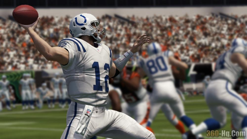 Madden NFL 16 Screenshot 30798