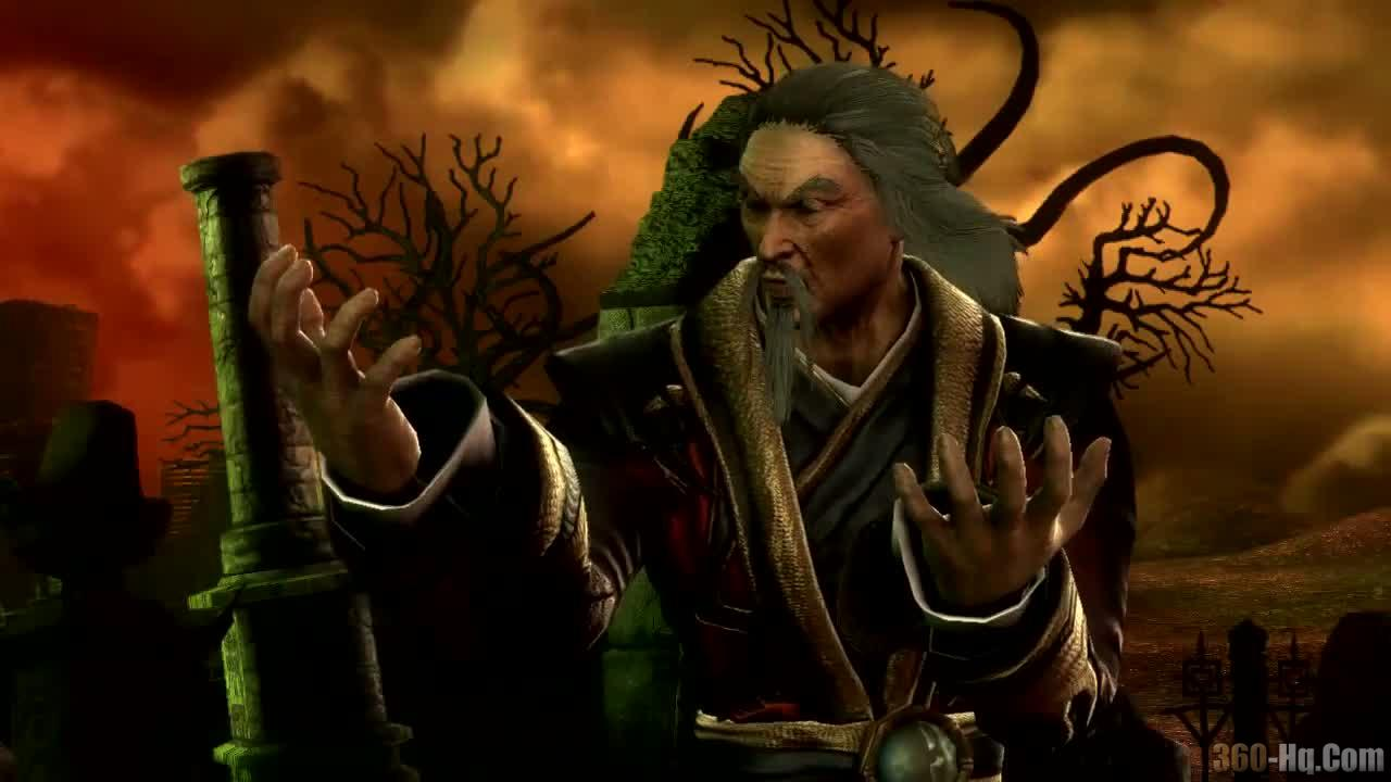 Mortal Kombat 2011 Screenshot 16494