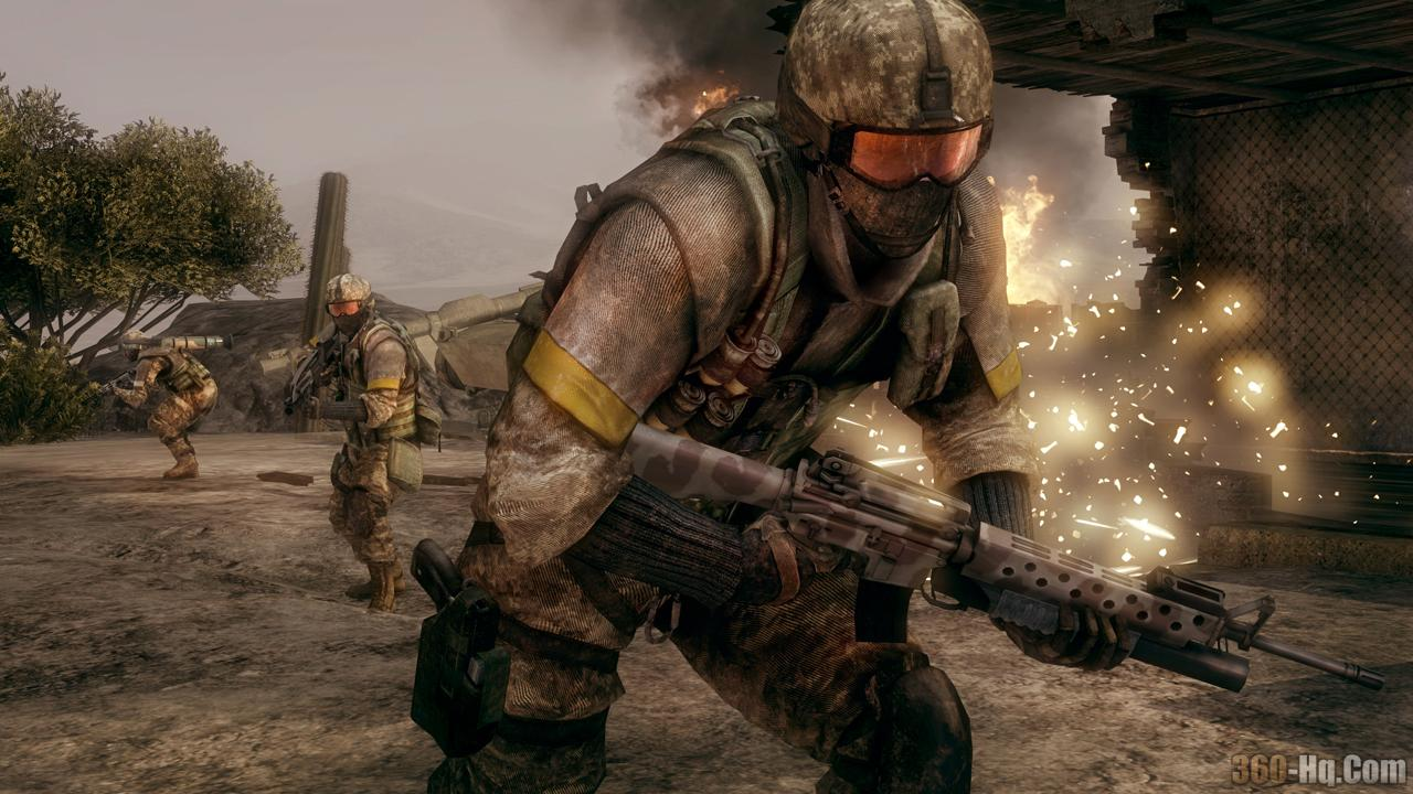 Battlefield: Bad Company 2 Screenshot 11081