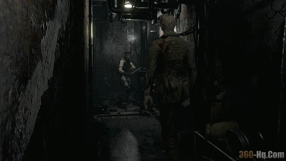 Resident Evil Screenshot 30509