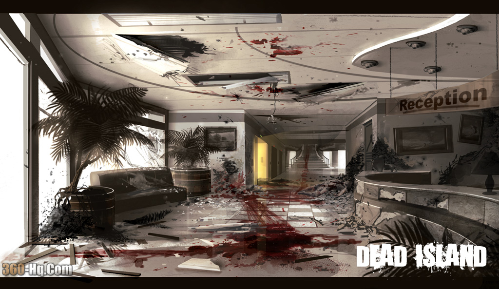 Dead Island Screenshot 2932