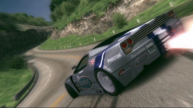 Ridge Racer 6 Screenshot 15