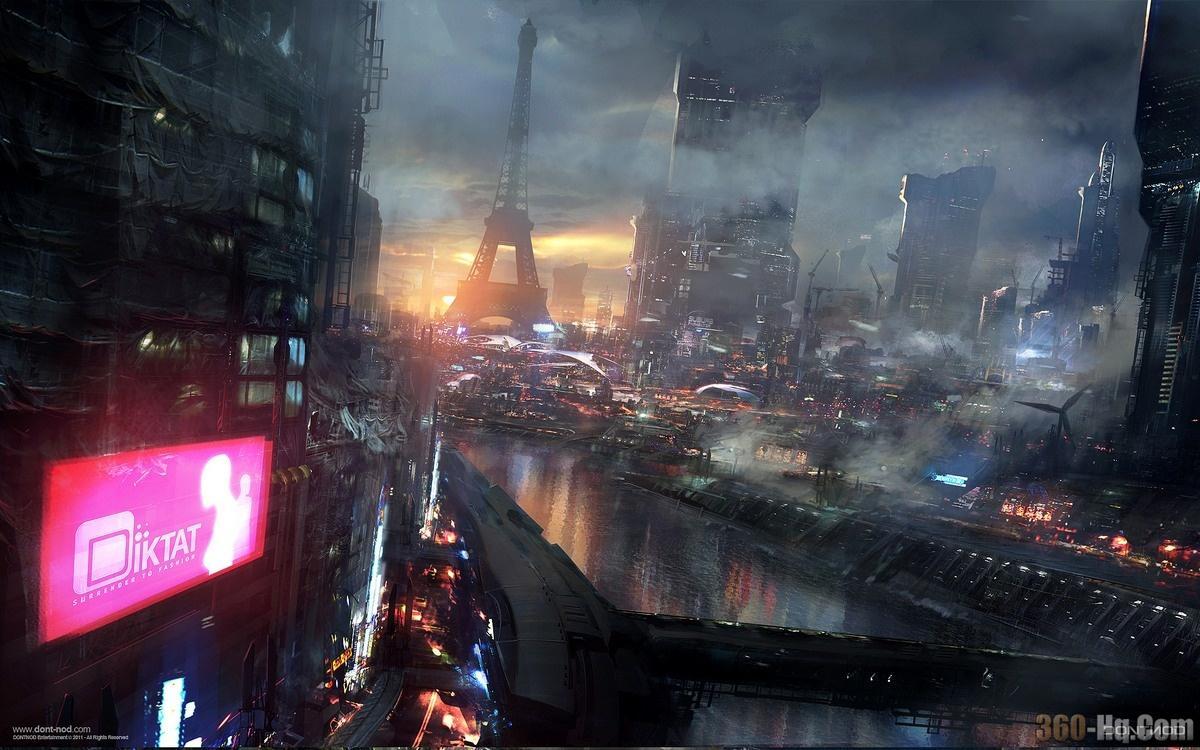 Remember Me Xbox 360 Screenshot 24274