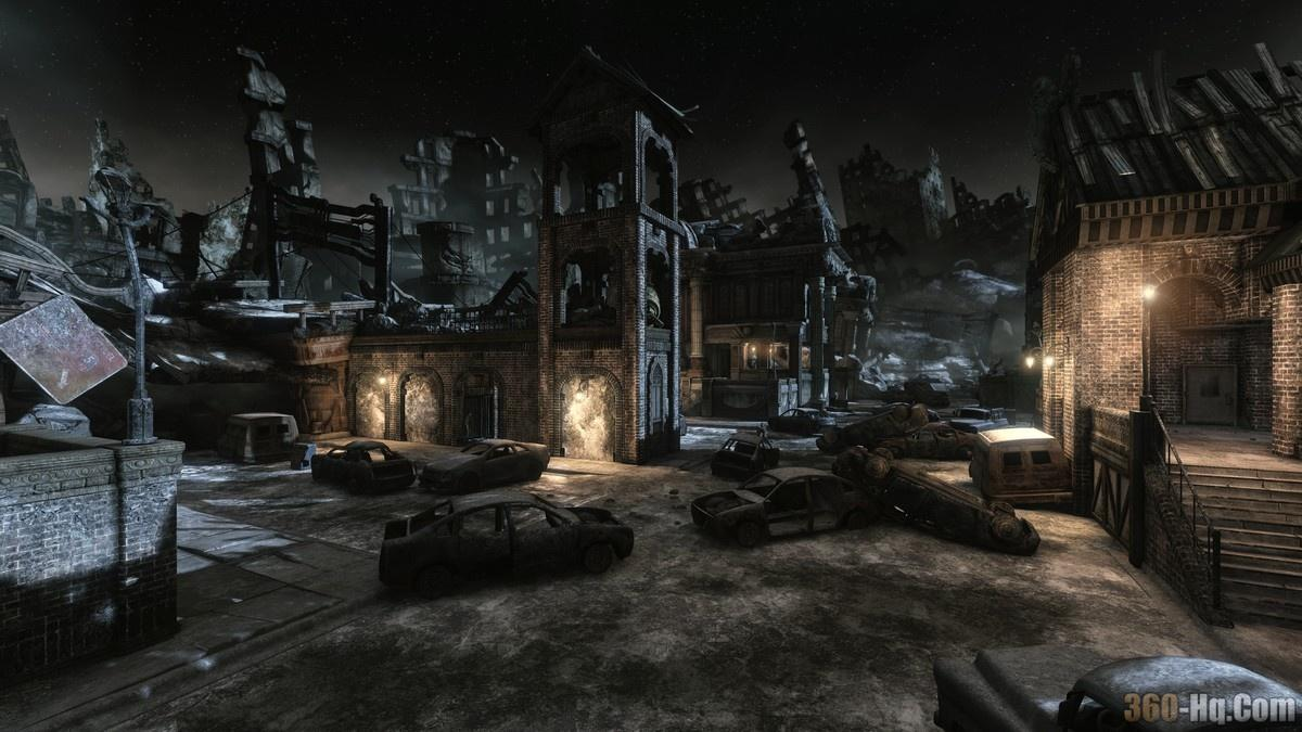Gears of War 3 Screenshot 19419