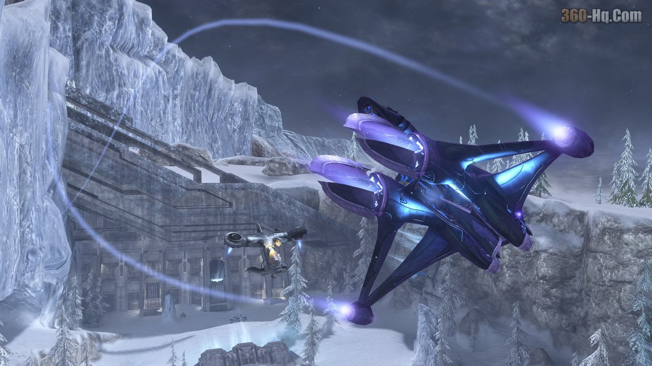Halo 3 Screenshot 3896
