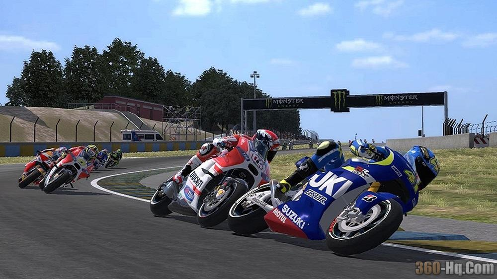 MotoGP 15 Screenshot 31062