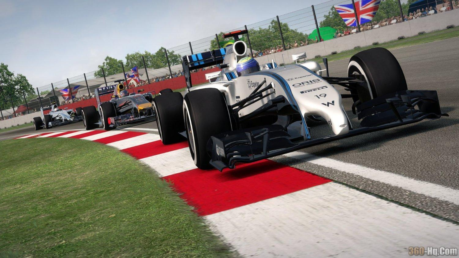 F1 2014 Screenshot 30377