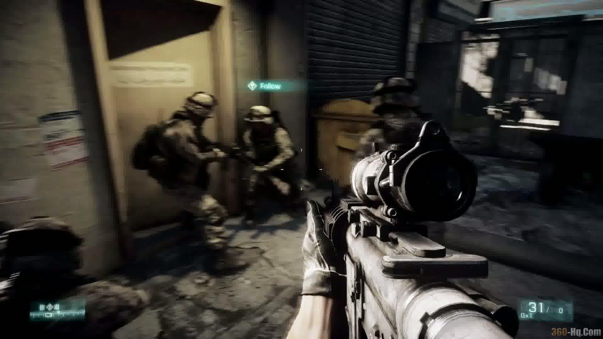 Battlefield 3 Screenshot 15978