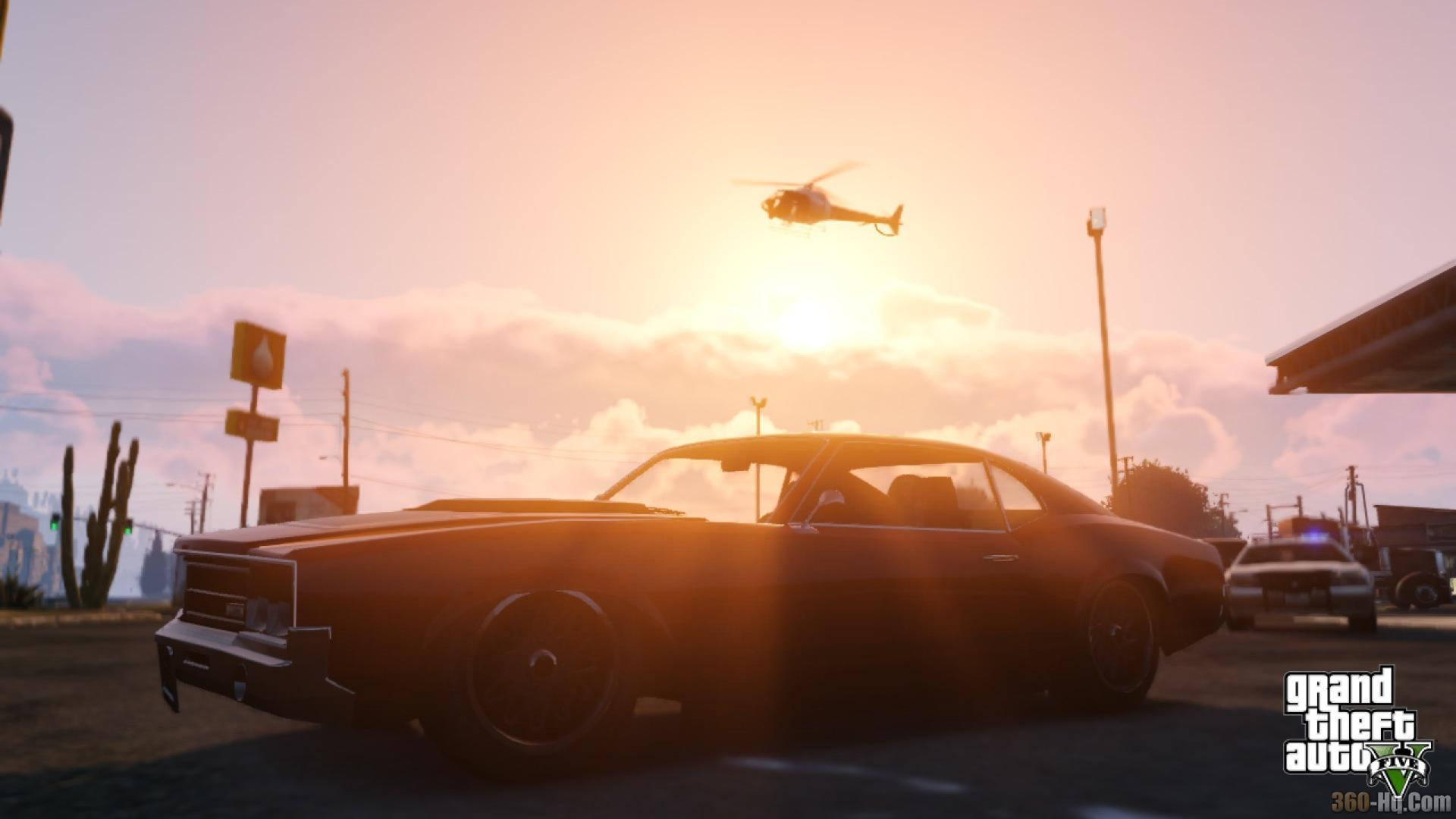 Grand Theft Auto V Screenshot 28386