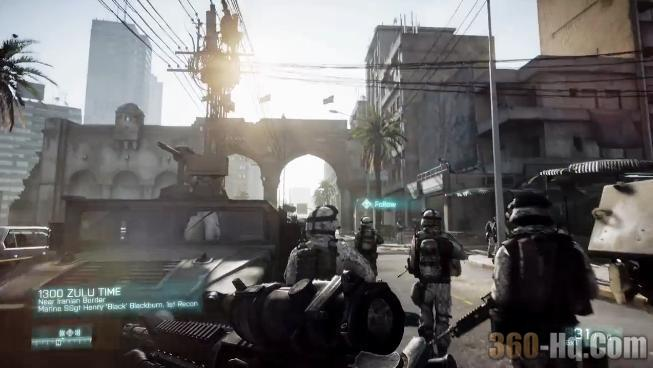 Battlefield 3 Screenshot 16112