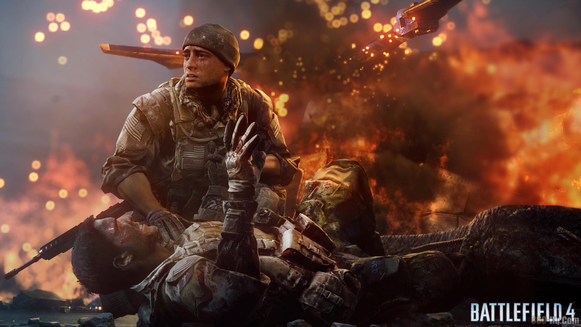 Battlefield 4 Xbox 360 Screenshot 27501