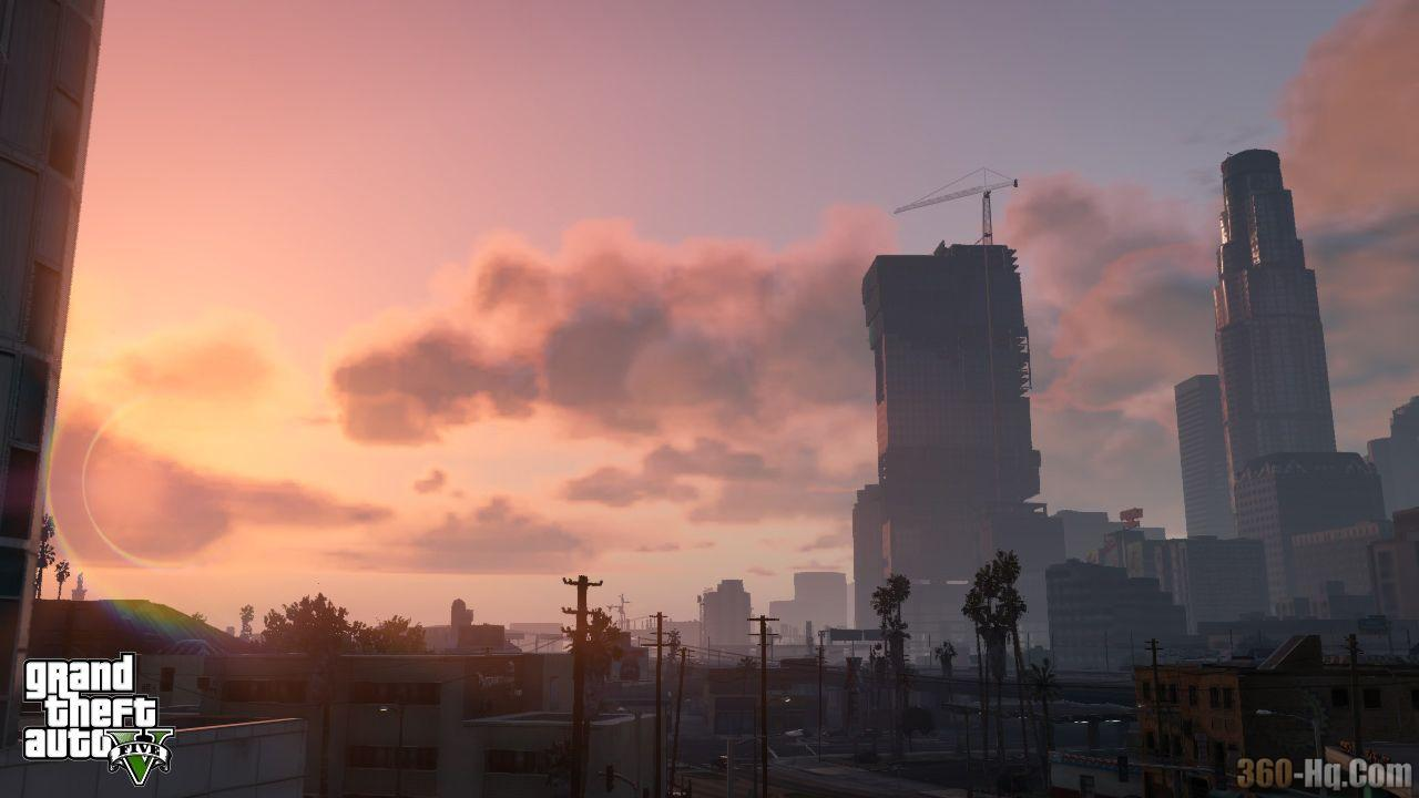 Grand Theft Auto V Screenshot 27559