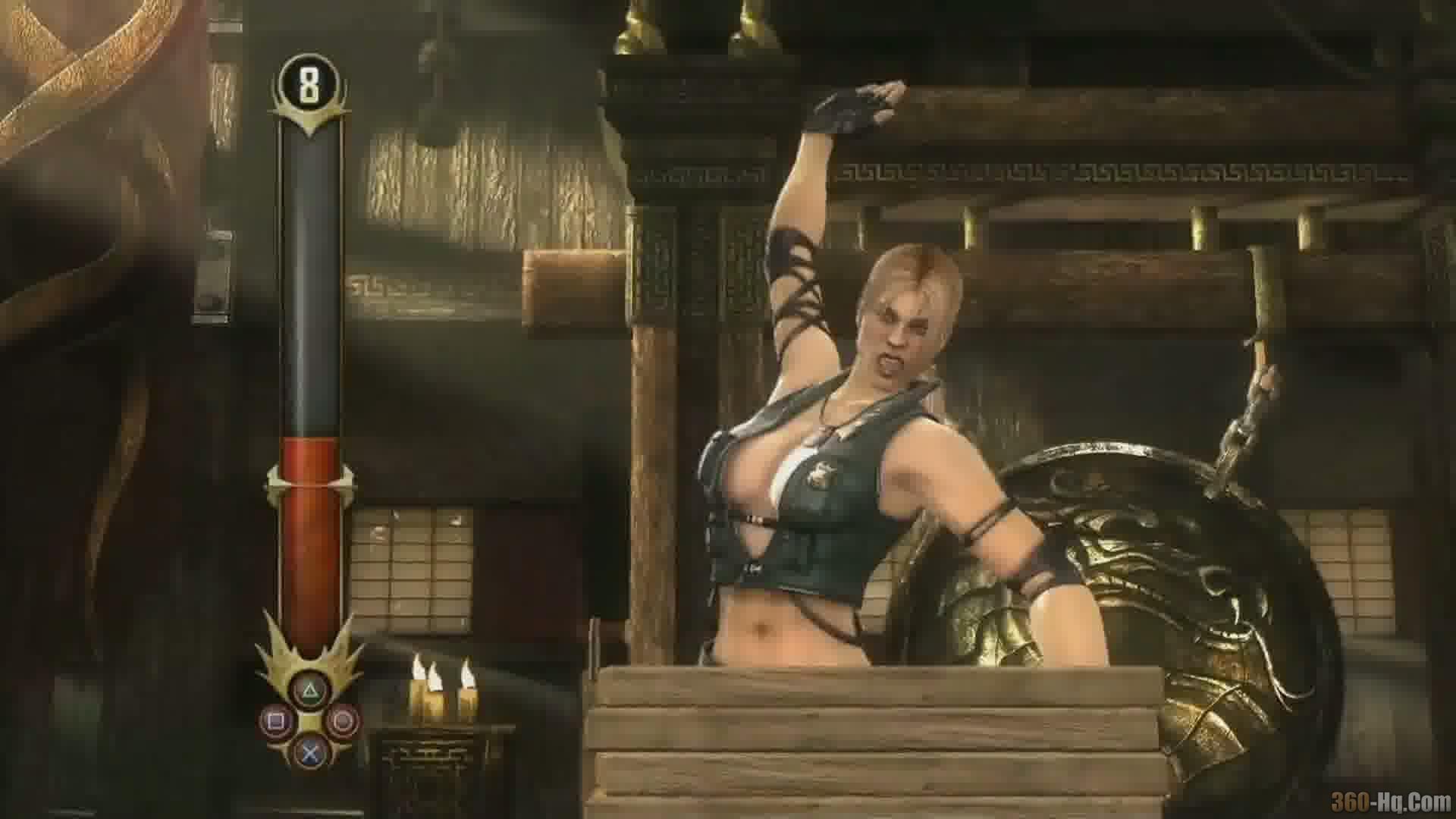 Mortal kombat komplete edition nud patc porn download