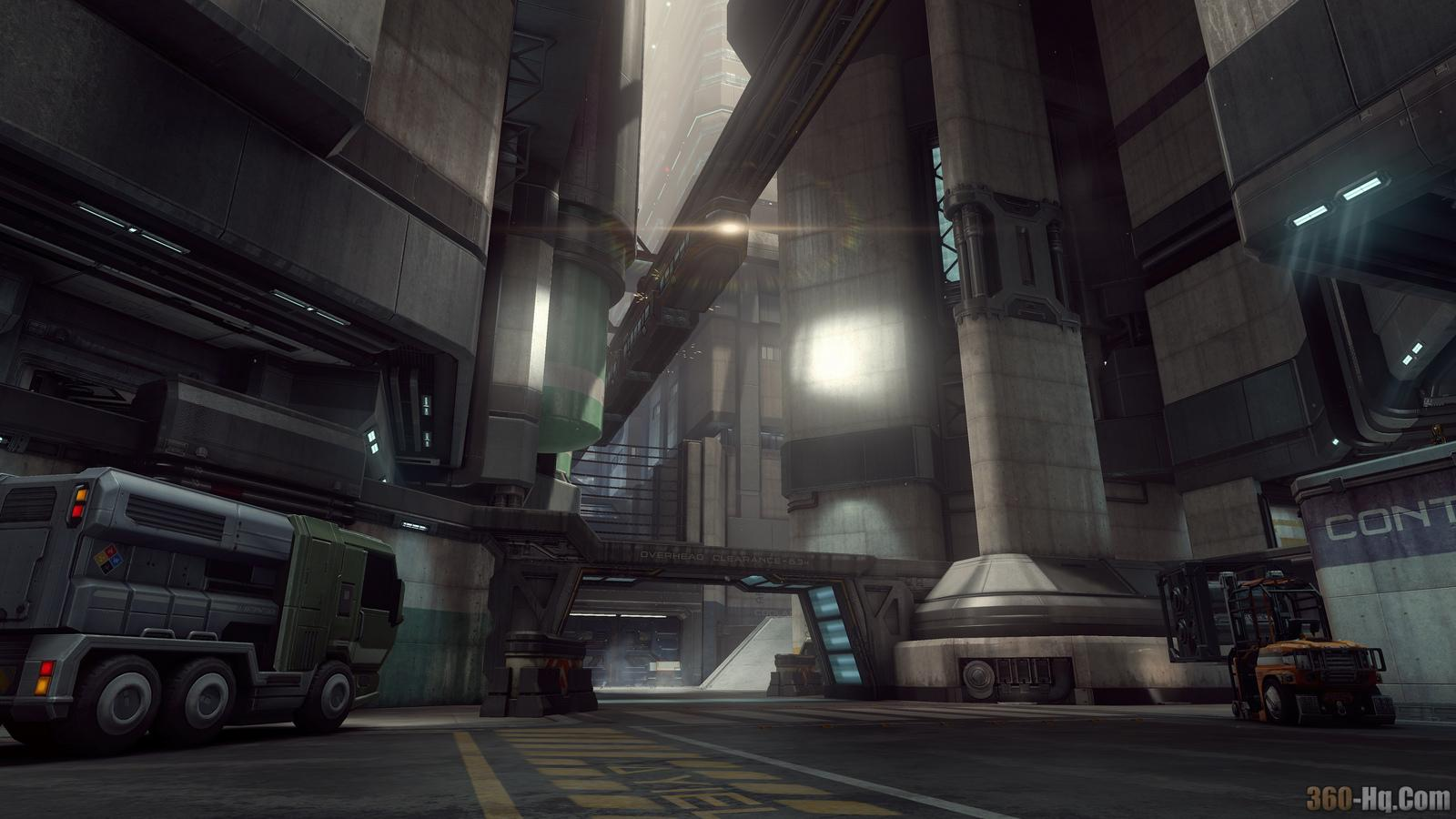Halo 4: Castle Map Pack Screenshot 27336