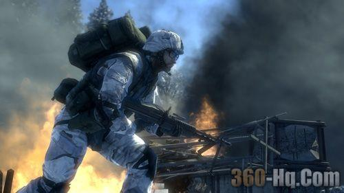 Battlefield: Bad Company 2 Screenshot 5850
