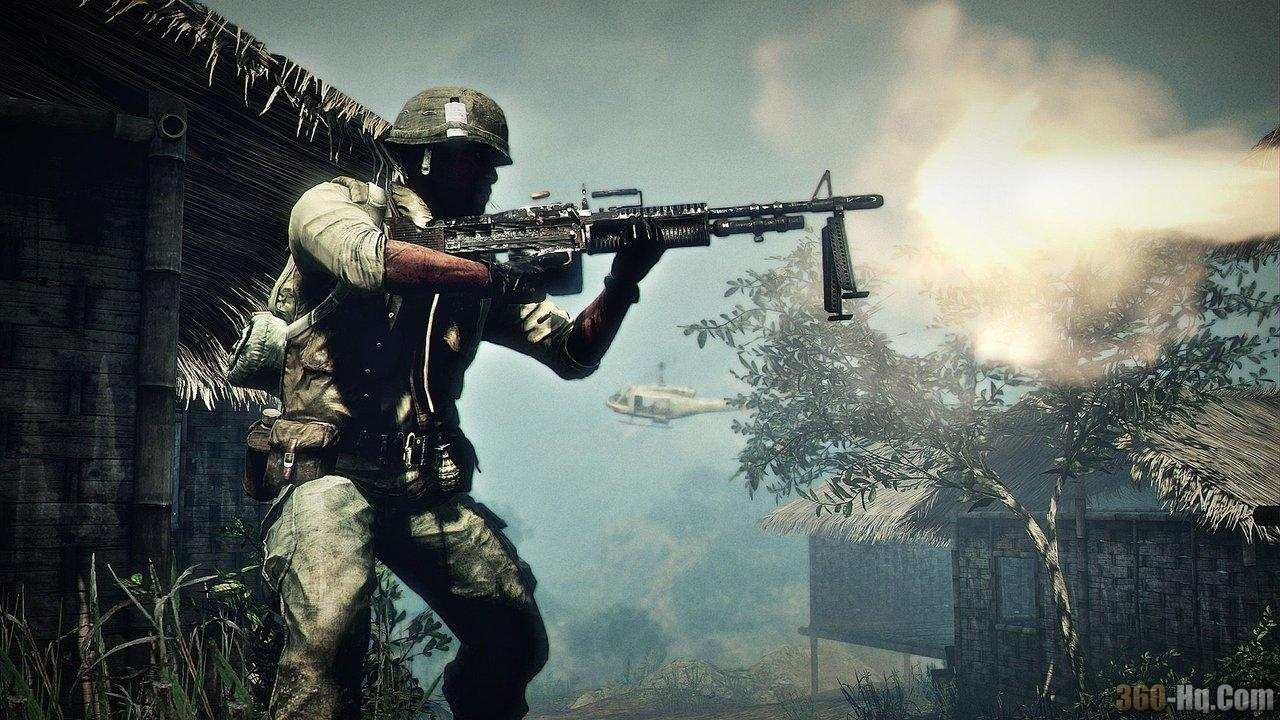 Battlefield: Bad Company 2 Screenshot 14775
