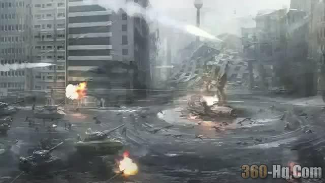 Call of Duty: Modern Warfare 3 Screenshot 17075
