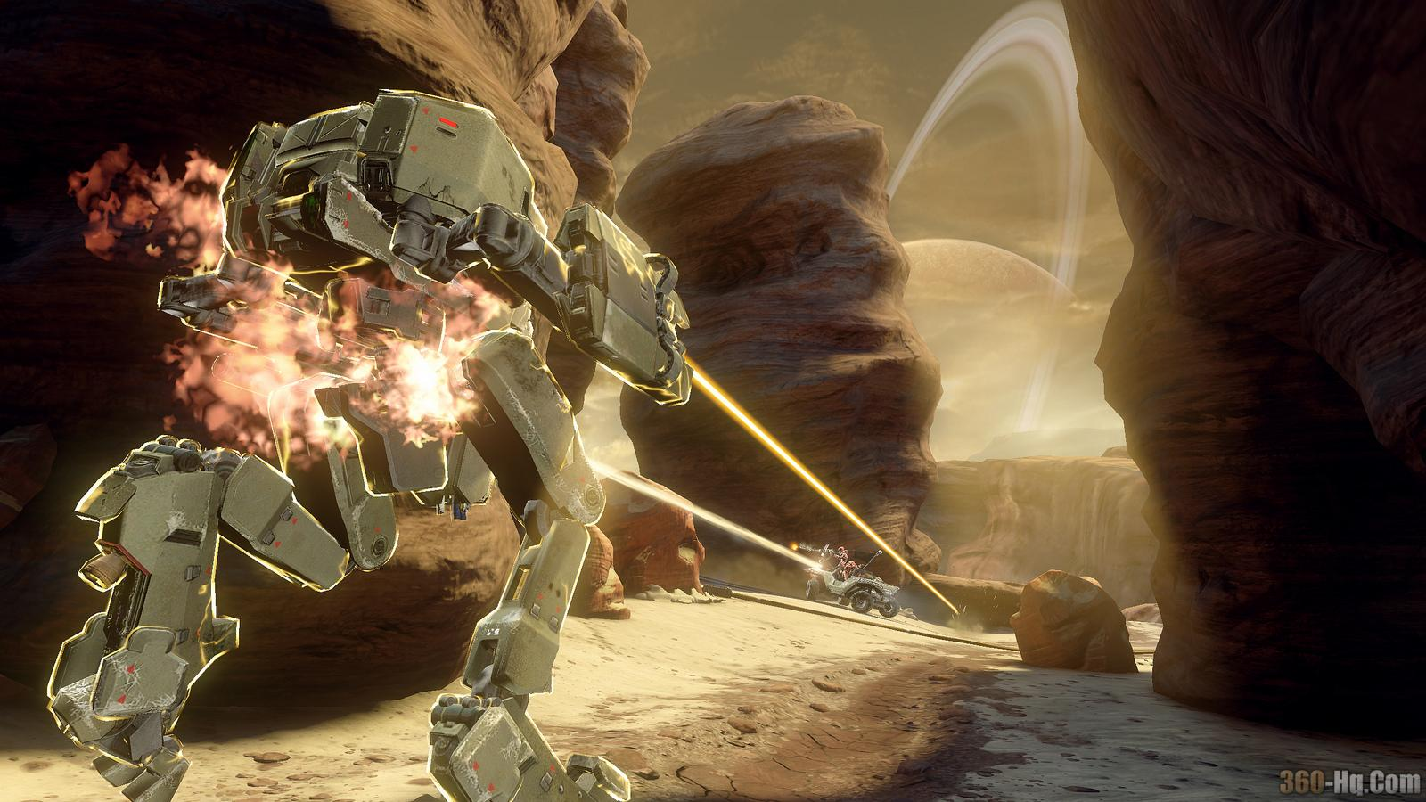 Halo 4: Castle Map Pack Screenshot 27342