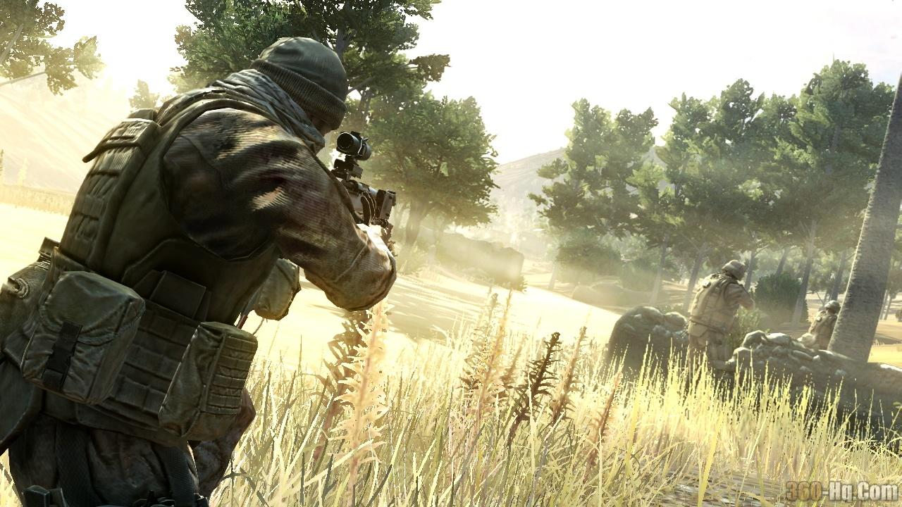 Operation Flashpoint: Red River Screenshot 15498