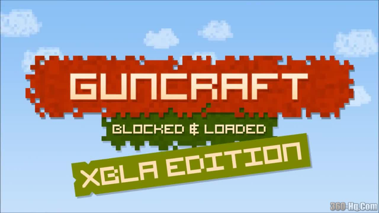 Guncraft Screenshot 30657