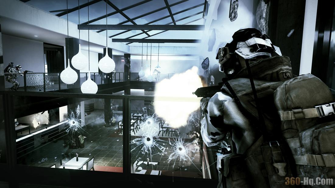 Battlefield 3 Screenshot 21884